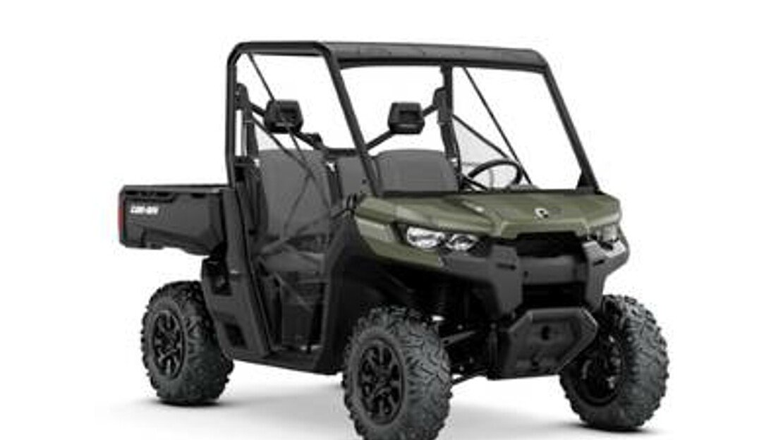 2019 Can-Am Defender for sale 200663539