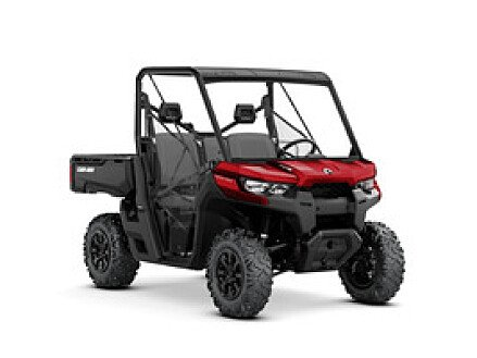 2019 Can-Am Defender for sale 200589835