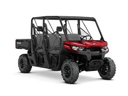 2019 Can-Am Defender for sale 200589838