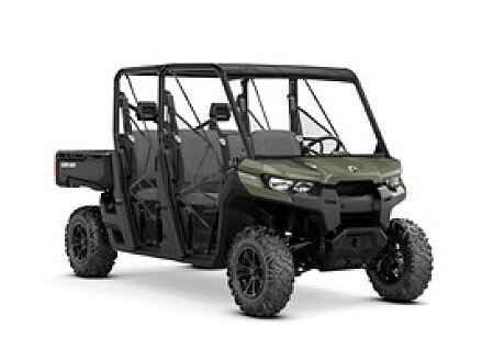 2019 Can-Am Defender for sale 200589840