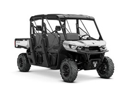 2019 Can-Am Defender for sale 200589848