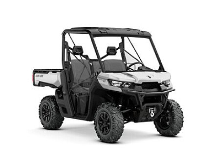 2019 Can-Am Defender for sale 200589858