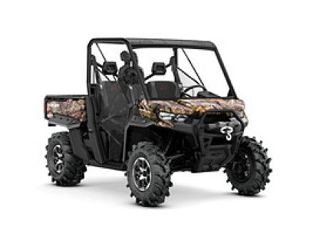2019 Can-Am Defender for sale 200589862