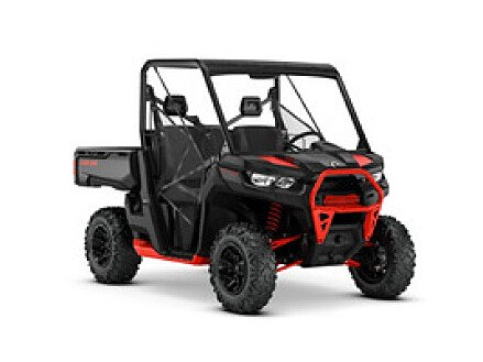 2019 Can-Am Defender for sale 200590341