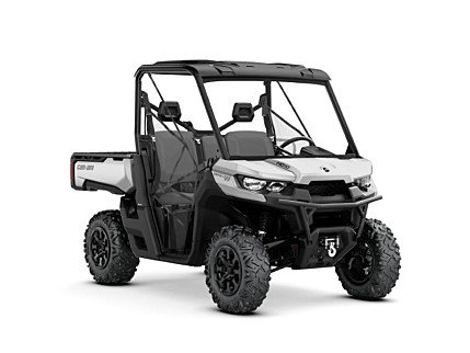 2019 Can-Am Defender for sale 200622081