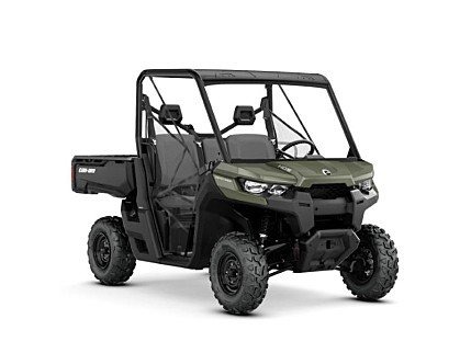 2019 Can-Am Defender for sale 200631314