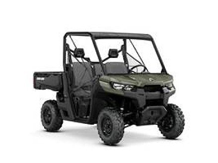 2019 Can-Am Defender for sale 200682715