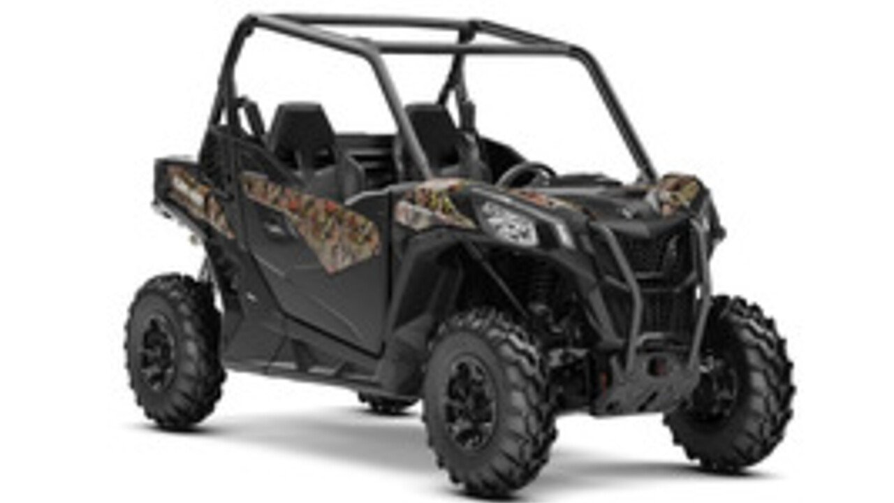 2019 Can-Am Maverick 1000 Trail DPS for sale 200618667