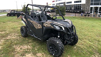 2019 Can-Am Maverick 1000 Trail DPS for sale 200620072