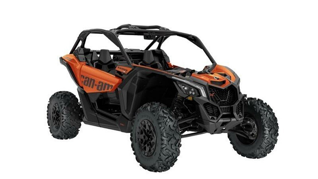 2019 Can-Am Maverick 1000R for sale 200593441