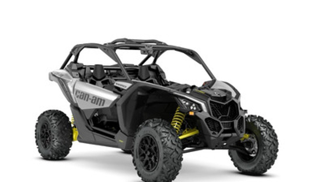 2019 Can-Am Maverick 1000R for sale 200610365