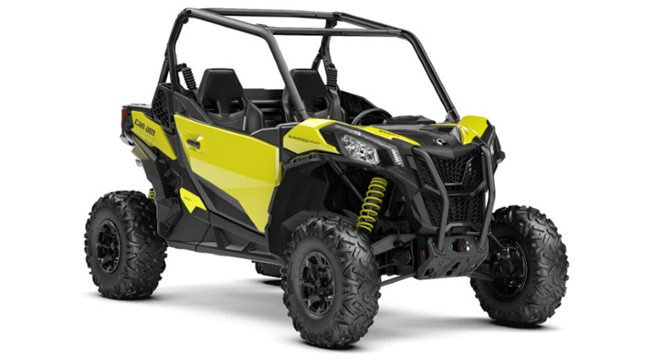 2019 Can-Am Maverick 1000R for sale 200611378