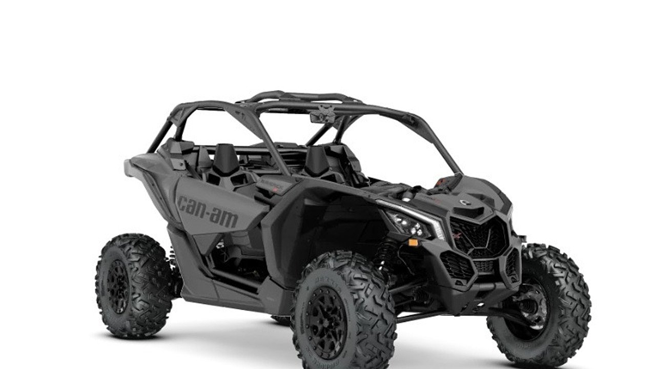 2019 Can-Am Maverick 1000R for sale 200611386