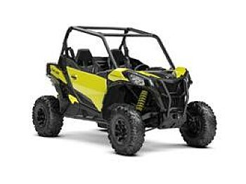 2019 Can-Am Maverick 1000R DPS for sale 200658602