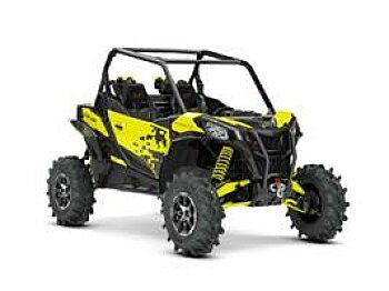 2019 Can-Am Maverick 1000R for sale 200690378