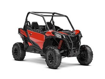 2019 Can-Am Maverick 1000R for sale 200620706