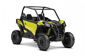 2019 Can-Am Maverick 1000R DPS for sale 200641666