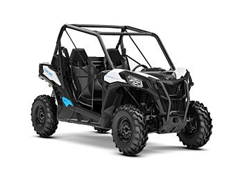 2019 Can-Am Maverick 800 for sale 200611370