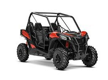 2019 Can-Am Maverick 800 Trail for sale 200630500