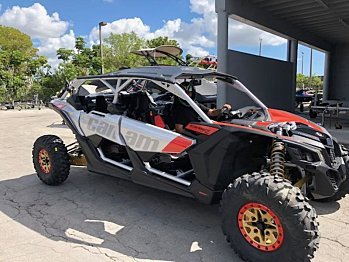 2019 Can-Am Maverick 900 for sale 200616209