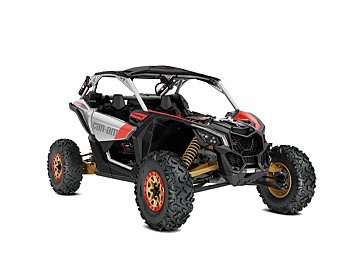 2019 Can-Am Maverick 900 X3 X rs Turbo R for sale 200616209