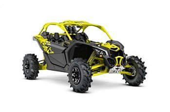 2019 Can-Am Maverick 900 X3 X mr Turbo R for sale 200618545