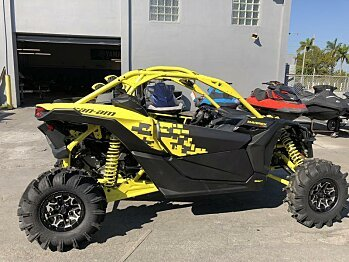 2019 Can-Am Maverick 900 X3 X mr Turbo R for sale 200633702