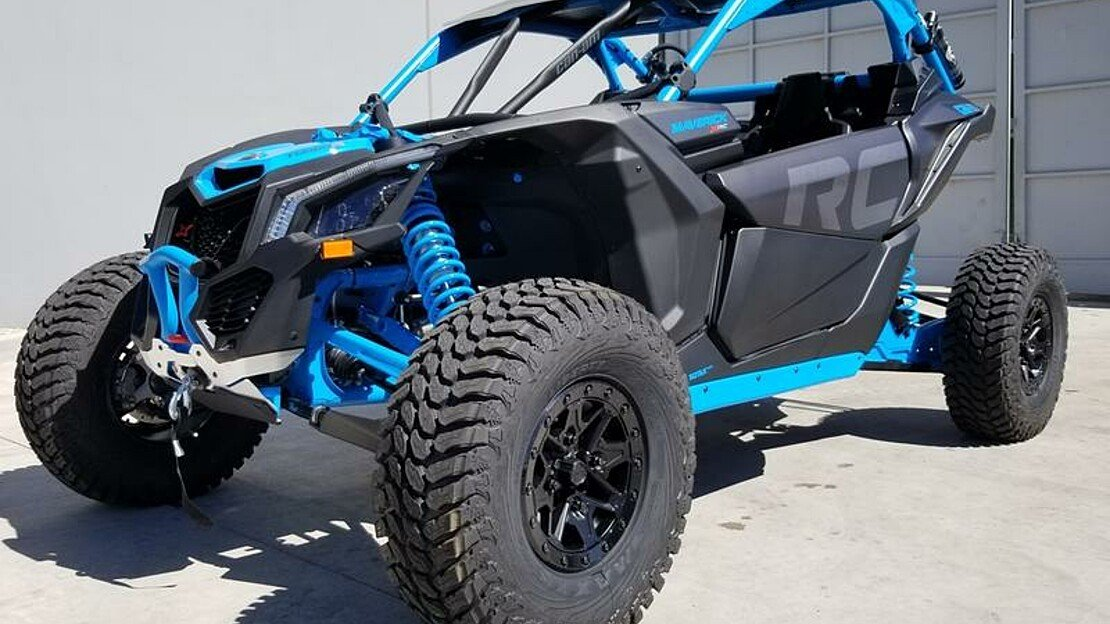 2019 Can-Am Maverick 900 X3 X rc Turbo R for sale 200642660