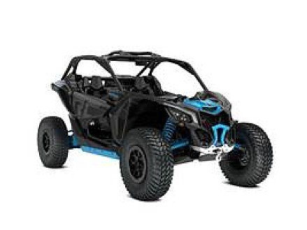 2019 Can-Am Maverick 900 X3 X rc Turbo for sale 200627869
