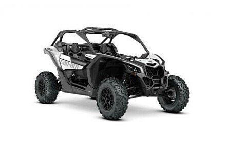 2019 Can-Am Maverick 900 X3 Turbo for sale 200642089
