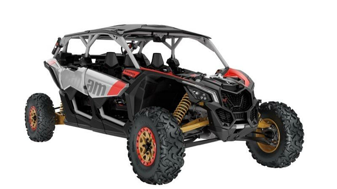 2019 Can-Am Maverick MAX 1000R for sale 200593424
