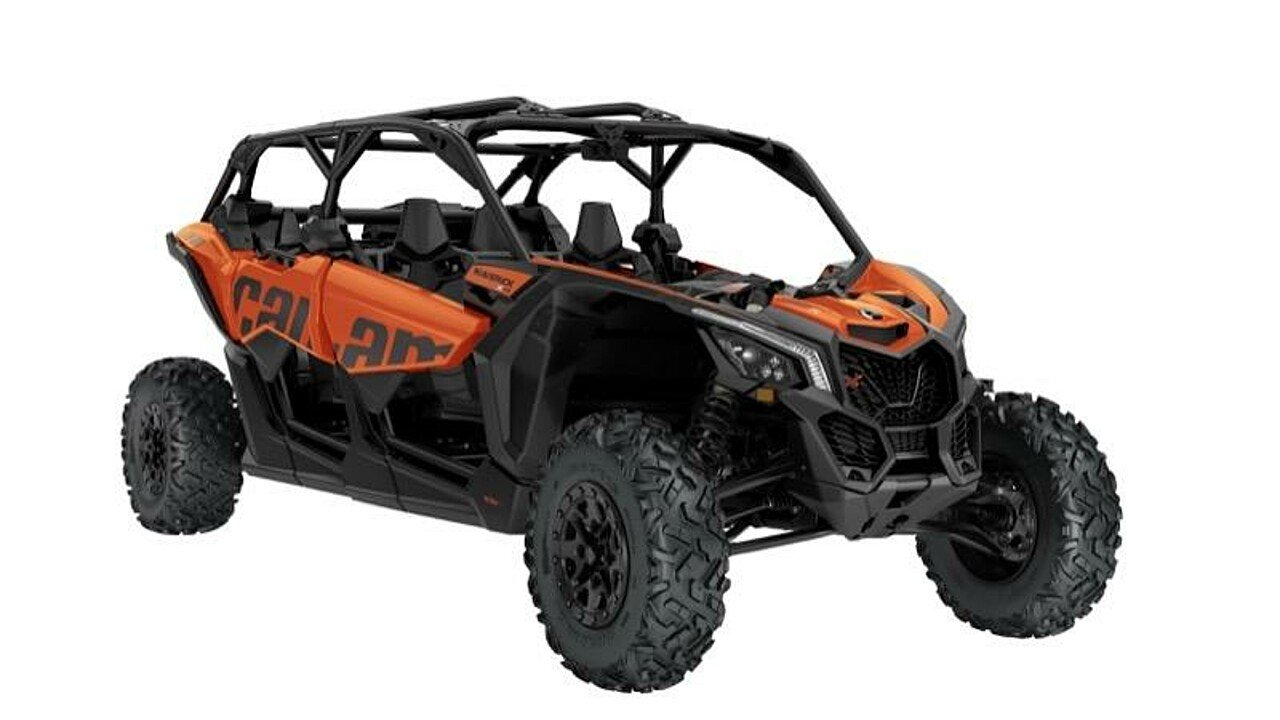 2019 Can-Am Maverick MAX 1000R for sale 200593425