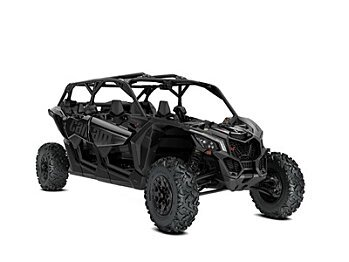 2019 Can-Am Maverick MAX 1000R for sale 200606712