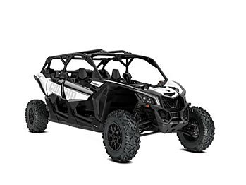 2019 Can-Am Maverick MAX 1000R for sale 200610366