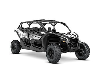 2019 Can-Am Maverick MAX 1000R for sale 200611393
