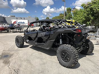 2019 Can-Am Maverick MAX 1000R for sale 200613139