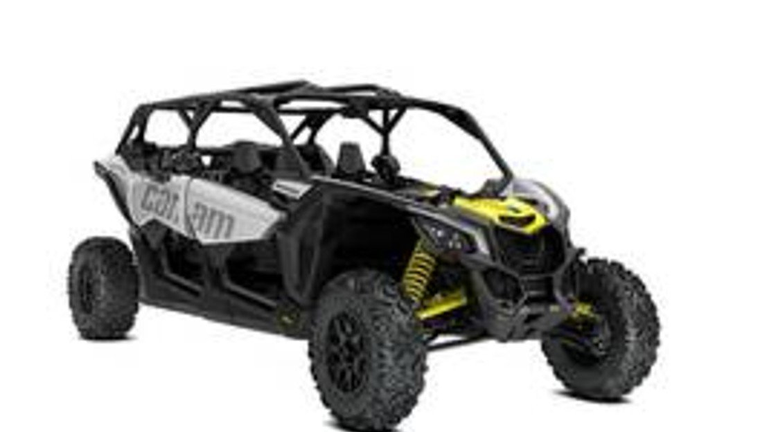 2019 Can-Am Maverick MAX 1000R for sale 200624133