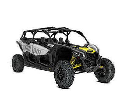 2019 Can-Am Maverick MAX 1000R for sale 200590349