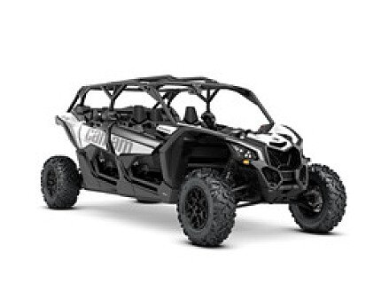 2019 Can-Am Maverick MAX 1000R for sale 200590350