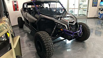 2019 Can-Am Maverick MAX 900 X3 X rs Turbo R for sale 200602408