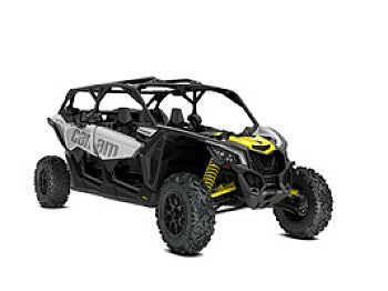 2019 Can-Am Maverick MAX 900 X3 Turbo for sale 200603698