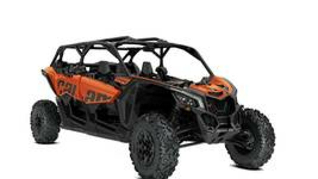 2019 Can-Am Maverick MAX 900 X ds Turbo R for sale 200628341