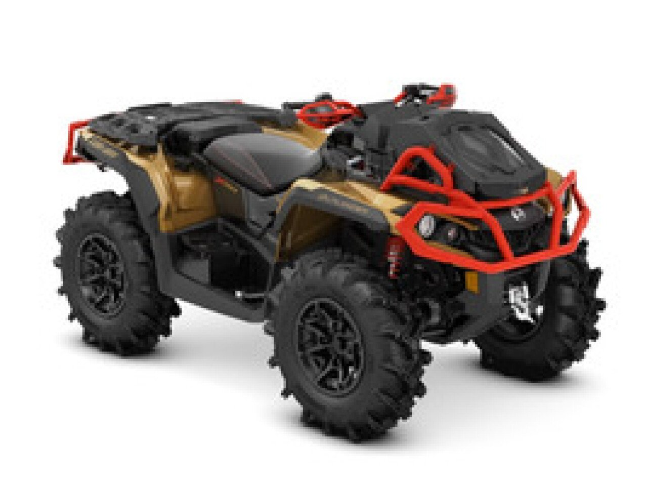 Kbb Value Atv >> 2019 Can-Am Outlander 1000R for sale near Fort Worth, Texas 76116 - Motorcycles on Autotrader