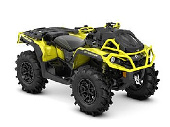 2019 Can-Am Outlander 1000R X mr for sale 200603534