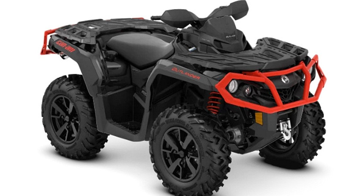 2019 Can-Am Outlander 1000R for sale 200610699