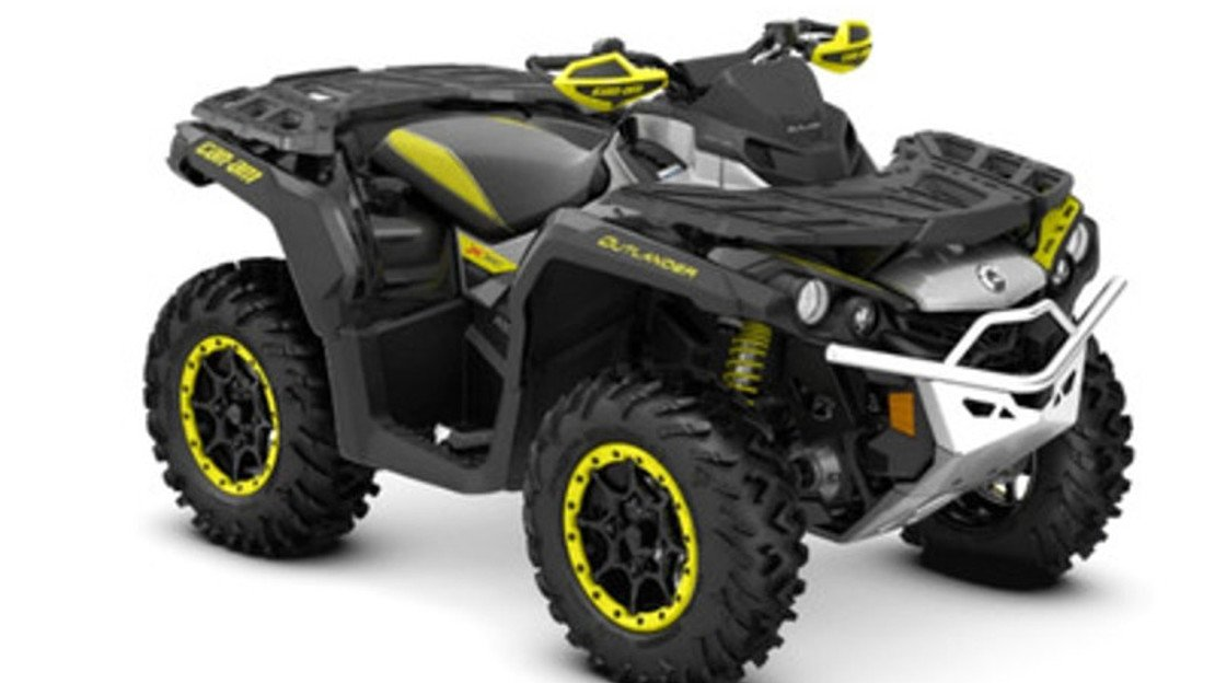 2019 Can-Am Outlander 1000R for sale 200610703
