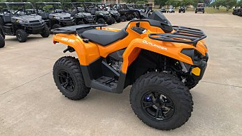 2019 Can-Am Outlander 450 for sale 200602395