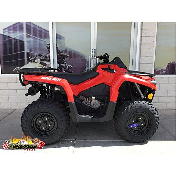 2019 Can-Am Outlander 450 for sale 200620769