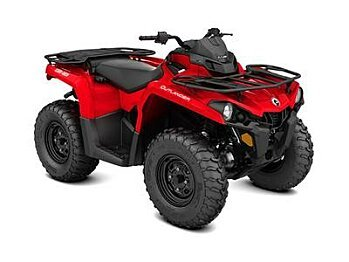 2019 Can-Am Outlander 450 for sale 200621106