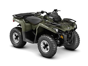 2019 Can-Am Outlander 450 for sale 200623477